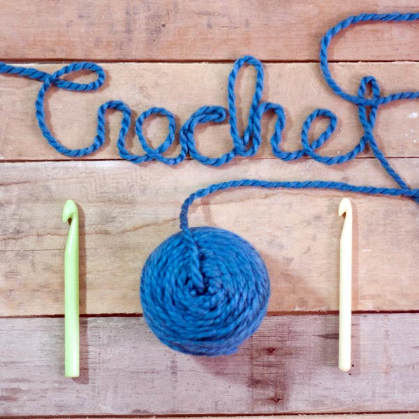 Crocheting Groups : Crochet Group - Redland Community Centre