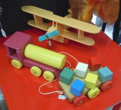Mudflat Toys